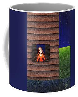 Homesick Coffee Mug