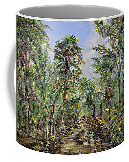 Homestead Tree Farm Coffee Mug