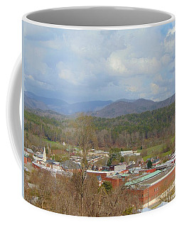 Hometown Coffee Mug