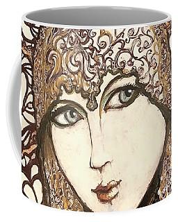 Hommage To Tiffany Coffee Mug