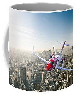 Honda Ha-420 Hondajet Coffee Mug