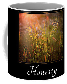 Honesty Coffee Mug