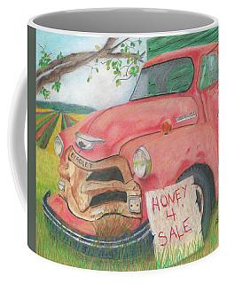 Honey 4 Sale Coffee Mug
