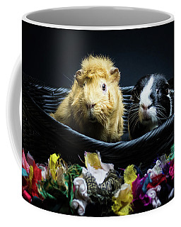 Honey And Kit Coffee Mug