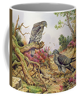 Honey Buzzards Coffee Mug