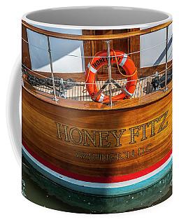 Honey Fitz Coffee Mug