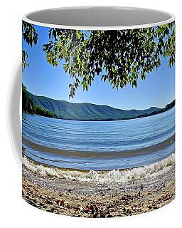 Honey Suckel Cove, Smith Mountain Lake Coffee Mug