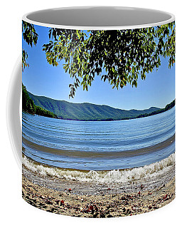 Honey Suckel Cove, Smith Mountain Lake Coffee Mug