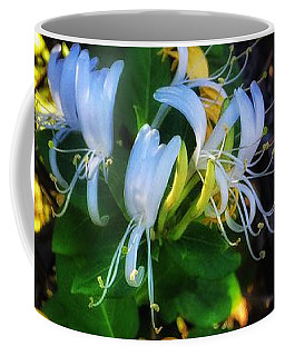 Honeysuckle Sweet Coffee Mug