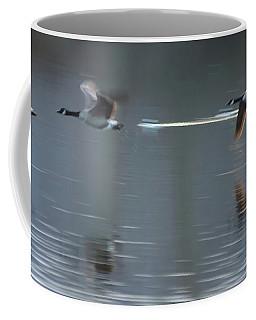 Honkers Coffee Mug by Nick Boren