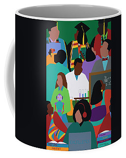 Honors Mindset Coffee Mug