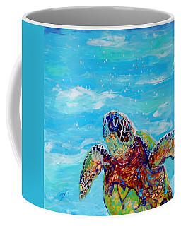 Honu 10 Coffee Mug