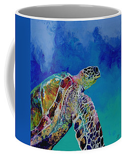 Honu 7 Coffee Mug