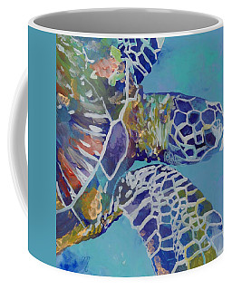 Honu Coffee Mug