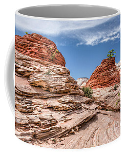 Hoodoo You Think You're Foolin' Coffee Mug