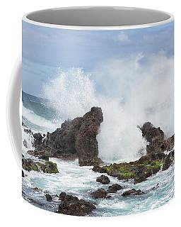 Hookipa Point Coffee Mug