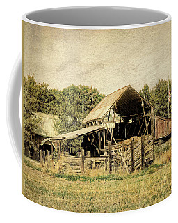 Hooper Hay Shed Coffee Mug