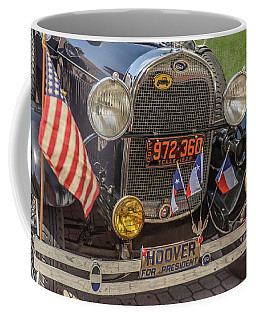 Hoover Era Ford Coffee Mug