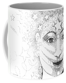 Hope And Rebirth Coffee Mug by Helena Tiainen