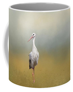 Hope Of Spring Coffee Mug