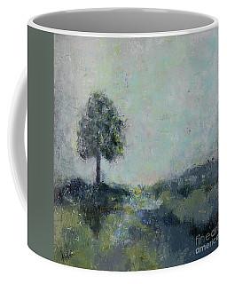 Hope On The Horizo Coffee Mug