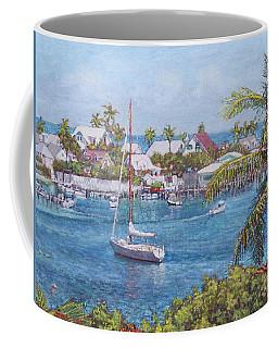 Hope Town Haven Coffee Mug
