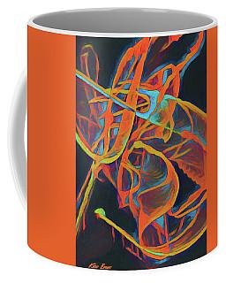 Hope#3 Coffee Mug