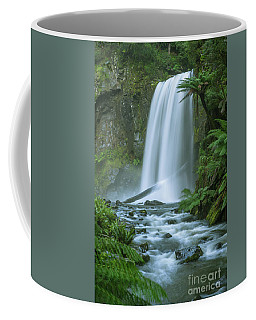 Hopetoun Falls Coffee Mug