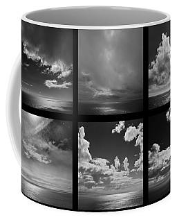 Horizons - Same Differences Coffee Mug