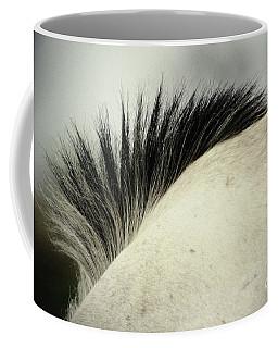 Horse Mane Coffee Mug