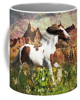 Horse Medicine 2015 Coffee Mug