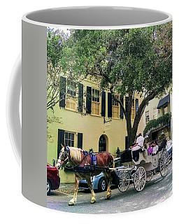 Horse Stories Coffee Mug