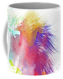 Horse Watercolor 2 Coffee Mug