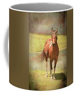 Horseing Around Coffee Mug