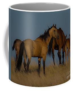 Horses 1 Coffee Mug