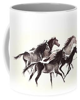 Horses4 Mug Coffee Mug