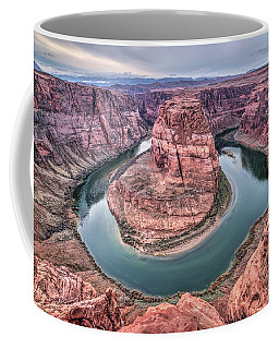 Horseshoe Bend Arizona Coffee Mug