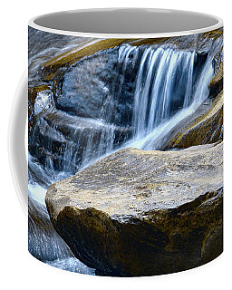 Coffee Mug featuring the photograph Horseshoe Falls 11 Color 2 by Joseph C Hinson Photography