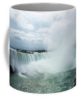 Horseshoe Falls Coffee Mug