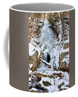 Horseshoe Mine Coffee Mug