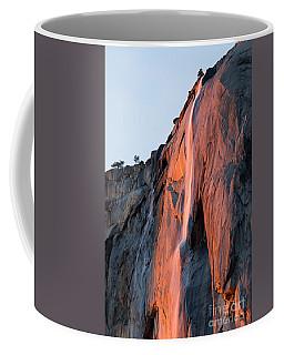 Horsetail Falls 2 Coffee Mug