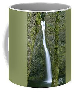 Horsetail Falls Coffee Mug