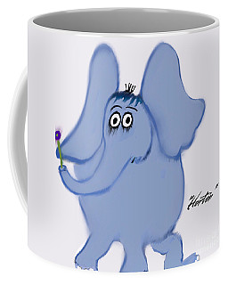 Horton Coffee Mug