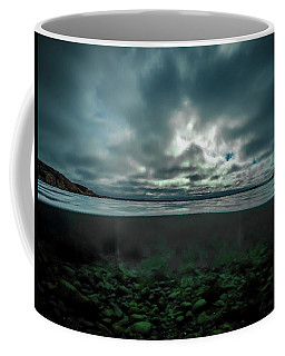 Hostsaga - Autumn Tale Coffee Mug