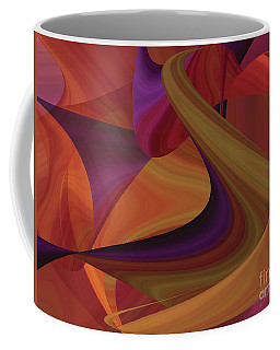 Hot Curvelicious Coffee Mug