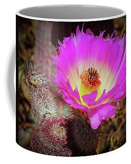 Hot In Pink Coffee Mug