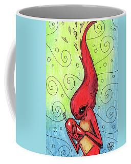 Hot Pepper Coffee Mug