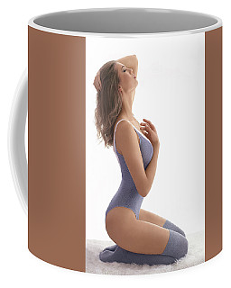 Hot Coffee Mug