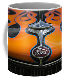 Ford 5 Coffee Mug