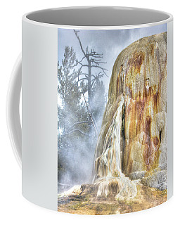 Hot Springs Coffee Mug